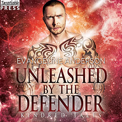 Unleashed by the Defender Titelbild