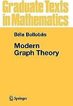 Modern Graph Theory (Graduate Texts in Mathematics)