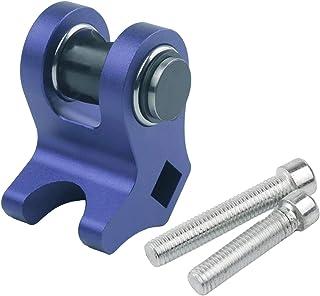 kesoto Ferramentas de instalação de mola de válvula, ferramenta de instalação de compressor de mola LS adequado para estil...