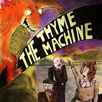 The Thyme Machine EP
