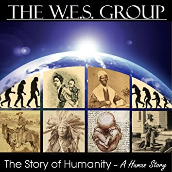 The Story of Humanity (A Human Story)