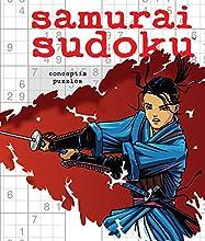 PUZZLE:  Samurai Sudoku