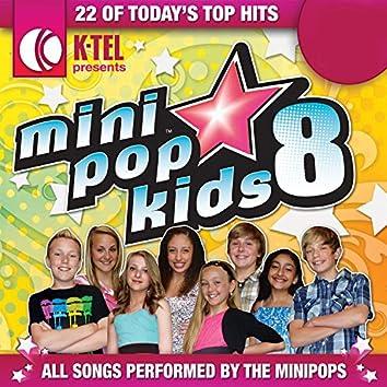 Mini Pop Kids 8