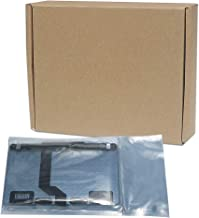 Elemusi New Replacement A1502 Touchpad with Felx Cable 593-1657-A Trackpad for MacBook Pro 13