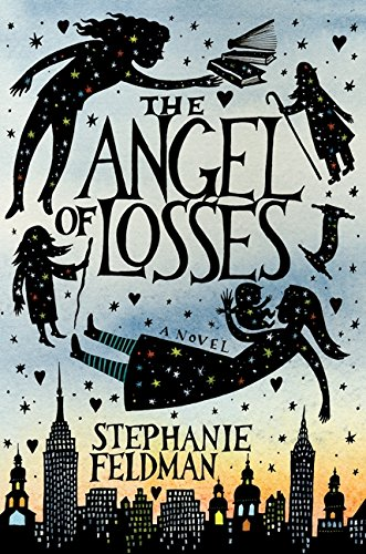 Image of The Angel of Losses: A Novel