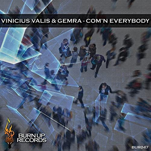 Vinicius Valis & Gemra
