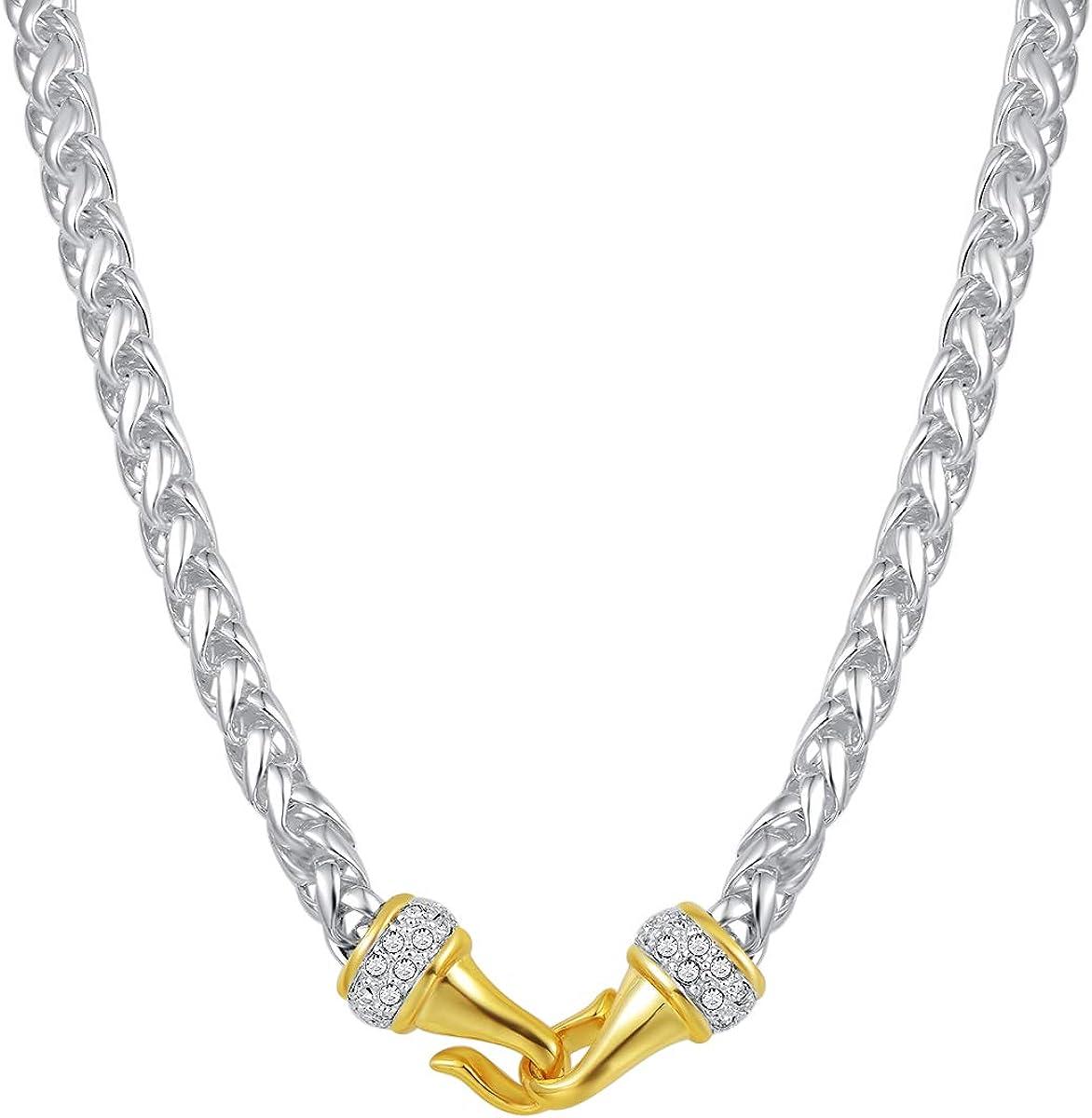 UNY Short Necklace 46cm 18
