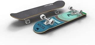 Fathom by Shark Wheel Elements Street Deck Skateboard with Shark Wheels