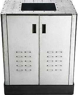 Rockler Steel Router Table Cabinet