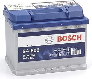 Bosch 0092T30320 Starterbatterie