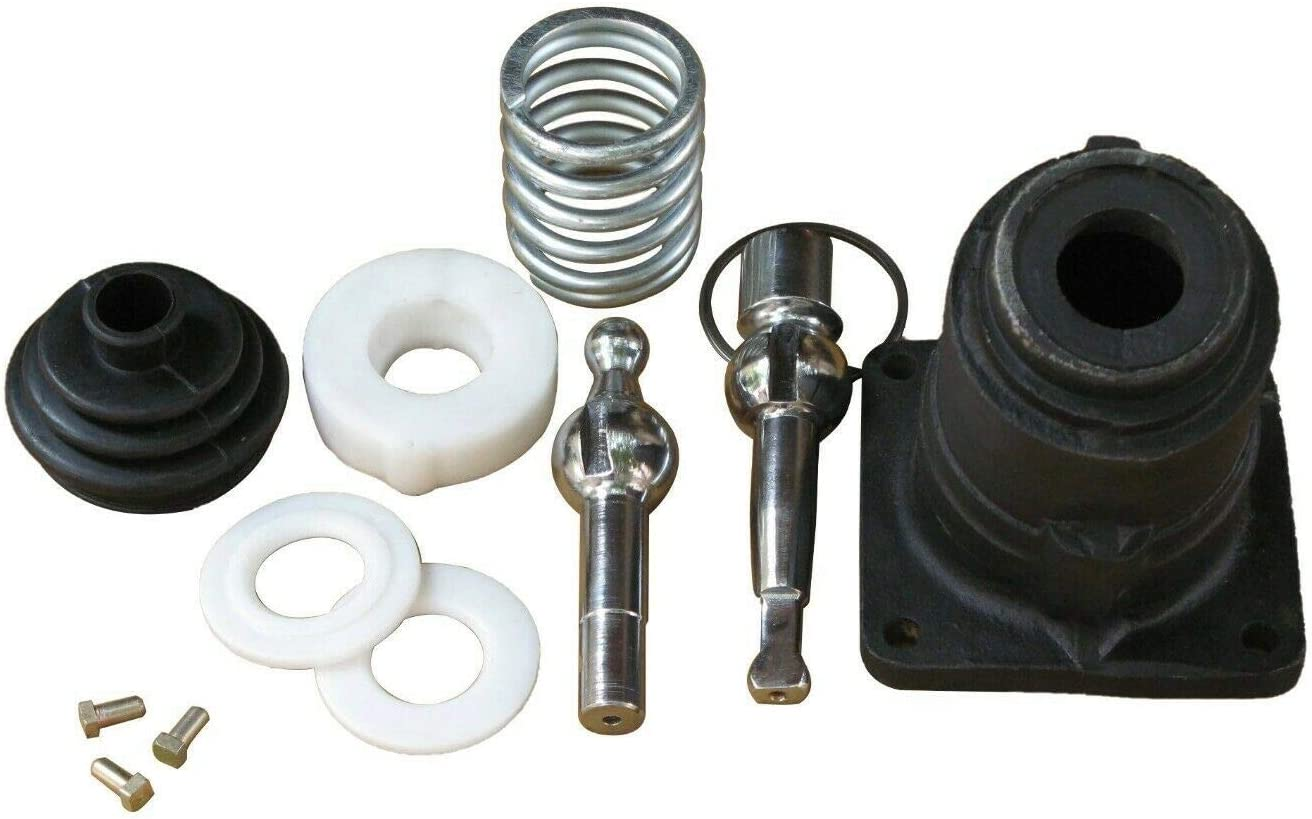 JCB BACKHOE GEAR LEVER ASSEMBLY KIT NO PART Max 51% OFF TURRET HOUSING WITH Milwaukee Mall