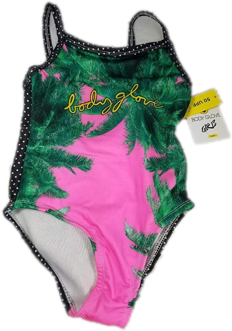 Body Glove One Piece NEW before selling ☆ for Swimsuit Toddlers Max 49% OFF