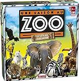 Lansay-75029-une saison au zoo le jeu du soigneur