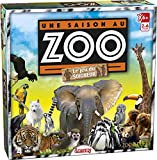 Lansay-75029-une saison au zoo...