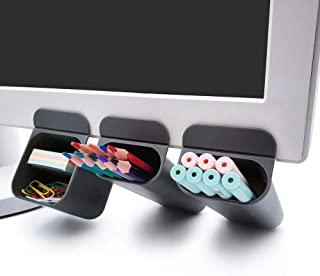 Goblin's Treasures New Creative DIY Screen Pen Pencil Holders Desktop Accessories Bags Desk Organizers Containers Storage ...