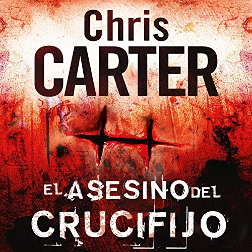 El asesino del crucifijo cover art
