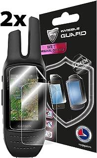 IPG Garmin Rino 755T El Tipi Gps Cihazı Navigator Ekran Koruyucu, 2 Adet