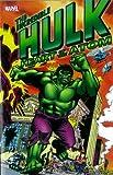 Hulk: Heart of the Atom (Incredible Hulk)