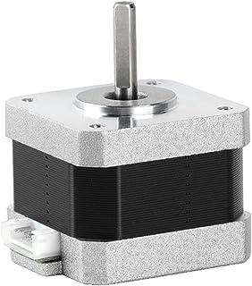 42 السائر المحركات ل 3D الطباعة آلة الحفر ارتفاع 34MM اثنين من المرحلة خطوة المحرك zhengpingpai