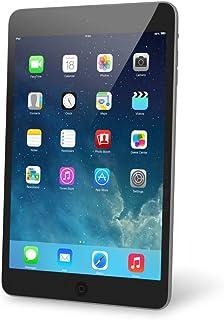 (Renewed) Apple iPad Mini 2 with Retina Display ME276LL/A (16GB, Wi-Fi, Black with Space Gray)