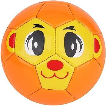 Alomejor Niños Fútbol Niños Balón de fútbol Dibujos Animados Niño ...