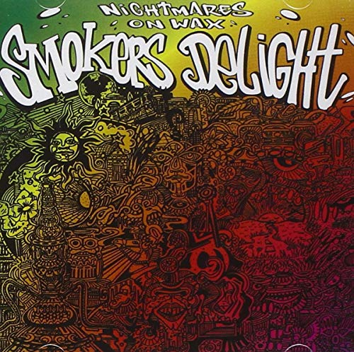 Smokers Delight (25th Anniversary Edition) (COLOR VINYL)