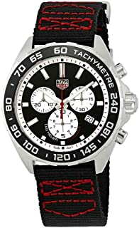 TAG Heuer Formula 1 Men's Watch CAZ101E.FC8228