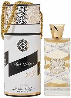 Lattafa Musk Mood For Unisex 100ml - Eau de Parfum
