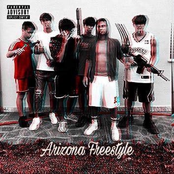Arizona Freestyle