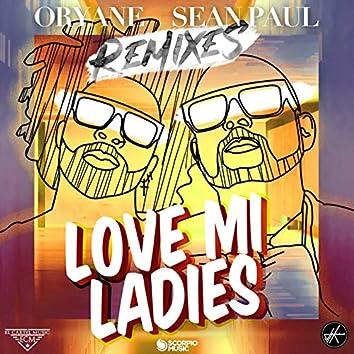 Love Mi Ladies (Remixes)