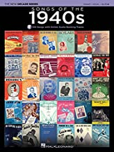 Songs of the 1940s: The New Decade Series with Online Play-Along Backing Tracks