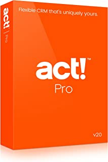 act management software