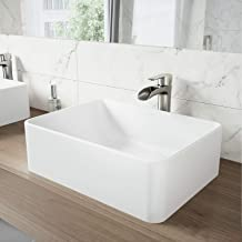 Amazon Com Deep Bathroom Sink