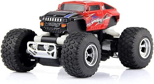 opciones a bajo precio RC Coche 2.4GHZ Escala 4WD Coche Coche Coche de Control Remoto Coche Todoterreno Carreras de Alta Velocidad  Mercancía de alta calidad y servicio conveniente y honesto.