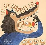 Les Set Cabretes I El Llop (Petits contes clàssics)