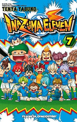 Inazuma Eleven nº 07/10: 67 (Manga Kodomo)