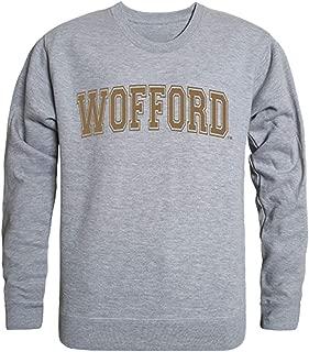 Wofford Terriers NCAA Men's Game Day Crewneck Fleece Sweatshirt