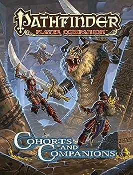 Pathfinder Player Companion: Cohorts and Companions - Book  of the Pathfinder Player Companion