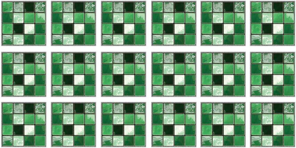 3D Super Special SALE held Crystal Tile Stickers - Self-Adhesive Waterproof DIY Wall Sti Over item handling