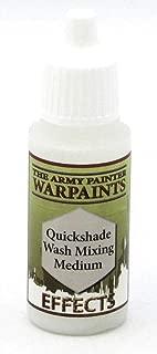Warpaints: Quickshade Wash Mixing Medium, 18Ml./0.6 Oz.