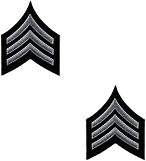chevron patches
