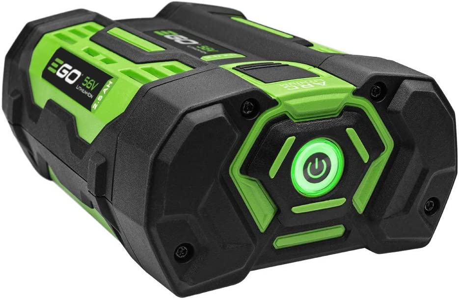 Dallas Mall EGO Power+ BA1400 2.5Ah Renewed 56V Lithium-Ion 5 ☆ popular Battery