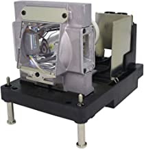 Ceybo RLS W12 Lamp/Bulb Replacement with Housing for Barco Projector