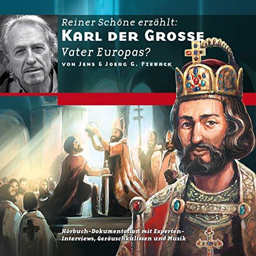 Couverture de Karl der Große