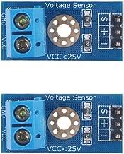 Best voltage sensor arduino code Reviews