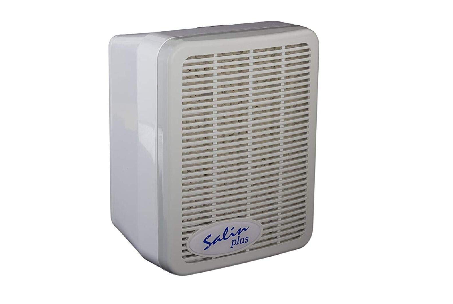 Salin Plus Salt Therapy Air Quality Purifier Filter: Buy Online at Best  Price in UAE - Amazon.ae