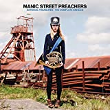National Treasures: The Complete Singles von Manic Street Preachers