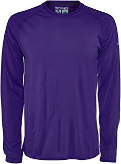 adidas Men's Long Sleeve T-Shirt