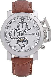 Krug-Baumen 70200DM Mens Imperial Watch