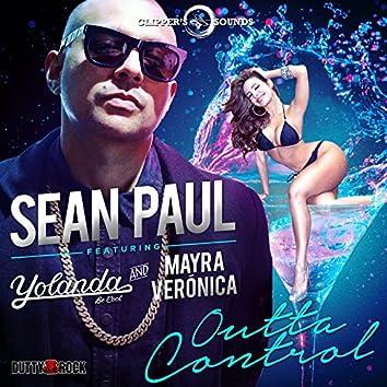 Outta Control (feat. Yolanda Be Cool, Mayra Veronica)